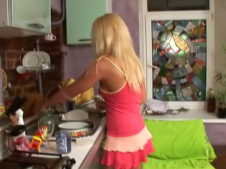 Gorgeous teenie sweetie flaxen-haired gets getting screwed