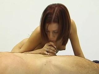 Phase watching boyfriend having sexy sex