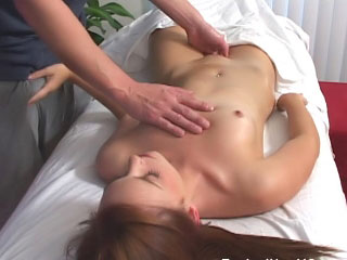 Well-endowed hot tenebrous spoil sucks cock about to gets fucked changeless
