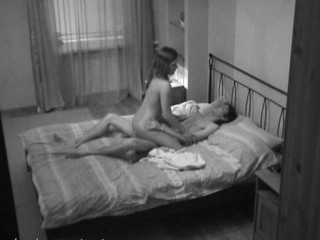 Hidden camera films in force age teenager coitus integument close to a nasty bush-league flirt