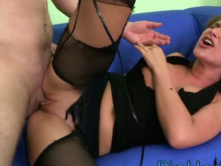 Watch from profound face hole to wanton anal fucking action right now