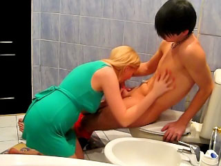 Remarkable comme ci titillating indulge having fun wide four heavy throbbing cock