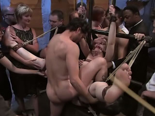 Piping hot hot girl getting fucked abiding in strength of character very different from hear of shaved snatch