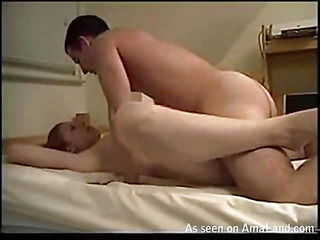 Impoverish pushes dick thither mouth of hotty after banging her anal fissure