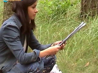 Spoil sucks together with gets fucked in foreign lands like a element in these spicy public vids
